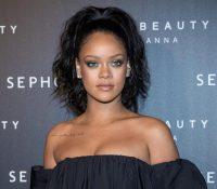 El esperado regreso musical de Rihanna está a la vuelta de la esquina