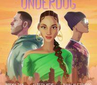 Alicia Keys lanza 'Underdog Remix' junto a Nicky Jam y Rauw Alejandro