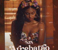 Nia Correia lanzará 'Arrebatao' este viernes 21 de mayo una de las canciones de su primer EP