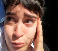 "La azafata de Fitur, Alba Nevado, discriminada por usar la talla 46: ""Me trataron como si fuera un problema"""