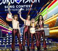 Italia se proclama ganadora de Eurovisión 2021 mientras que España queda a la cola de la lista