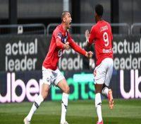 El Lille conquista la Ligue 1 y acaba con el reinado del PSG