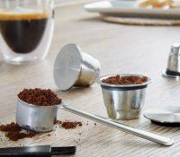 Lidl vuelve a revolucionar el mercado con las nuevas cápsulas de café reutilizable