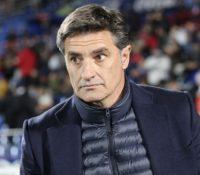 Michel se convierte en nuevo entrenador del Getafe