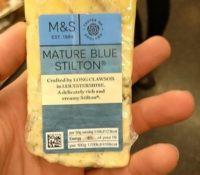 Encuentran a un narcotraficante gracias a una foto de un queso