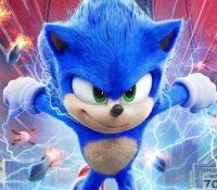 Finaliza el rodaje de 'Sonic, la película 2'