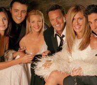 La reunión de 'Friends' ya tiene fecha de estreno y unos invitados muy especiales