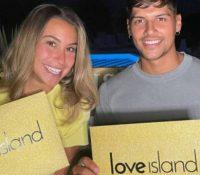 Celia y Miguel se convierten en los ganadores de la primera edición de 'Love Island España'