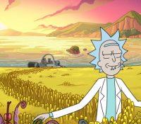 Nuevo tráiler de la quinta temporada de 'Rick y Morty'