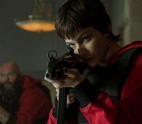 'La Casa de Papel' lanza un avance de la quinta temporada y anuncia fecha de estreno