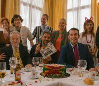 'Camera Café' tendrá una película dirigida por Ernesto Sevilla