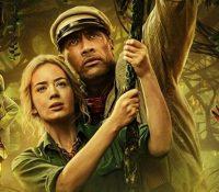 Nuevo tráiler de 'Jungle Cruise', la película protagonizada por Dwayne Johnson y Emily Blunt