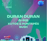 Duran Duran se convierte en uno de los artistas confirmados para el Rock in Rio Lisboa 2022