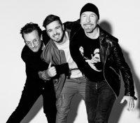 Martin Garrix se une a U2 para crear el himno de la Eurocopa 2020