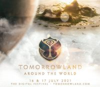 Tomorrowland anuncia su segunda edición 'Around The World'