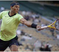 Nadal ya está en cuartos de Roland Garros