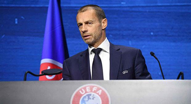 UEFA suspende la sanción a Barça, Madrid y Juve por Superliga