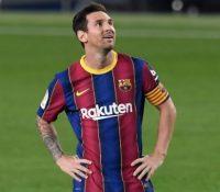 Messi alargará su contrato con el Barça por dos temporadas