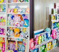 Una colección de osos de peluche valorada en más de 170.000 dólares