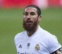 Sergio Ramos deja de ser jugador del Real Madrid