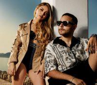 Ana Mena y Rocco Hunt anuncian la canción del verano: 'Un bacio all'improvviso'