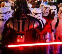 Se vende la casa de Darth Vader