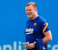 Koeman será entrenador del Barça hasta 2023