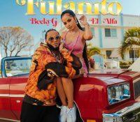 Así suena 'Fulanito' lo nuevo de Becky G y El Alfa