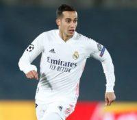 Lucas Vázquez será jugador del Real Madrid hasta 2024
