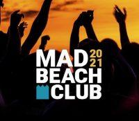 MadBeach Club abre sus puertas el próximo 23 de junio