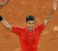 Federer se retira del Roland Garros