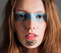 Crean un nuevo y extraño accesorio para la barbilla y cuesta 114 euros