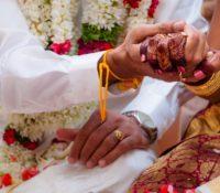Una novia muere el día de su boda y el novio se casa con su cuñada en el mismo acto