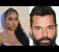 Ricky Martin anuncia su colaboración musical junto a Paloma Mami