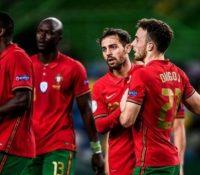 La selección portuguesa, inmunizada ante el coronavirus
