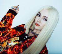 Ava Max presenta su nueva canción 'Everytime I cry'