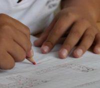 El emotivo mensaje de un niño de siete años a sus abuelos fallecidos