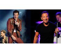 The Killers y Bruce Springsteen unen sus voces para crear 'Dustland'