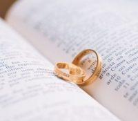 Una 'tiktoker' cuenta la inquietante coincidencia que le une a su marido