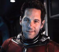 Paul Rudd desvela que 'Ant-Man 3' ya se está rodando