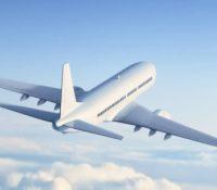 Encuentran una carta en un avión escrita por un piloto a principios de la pandemia