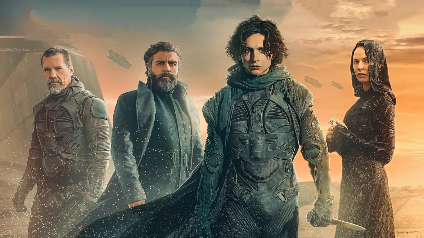 Se confirma el estreno mundial de 'Dune' en el Festival de Venecia