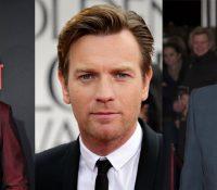 Ewan McGregor, Sam Heughan y Mark Strong, juntos en la película 'Everest'