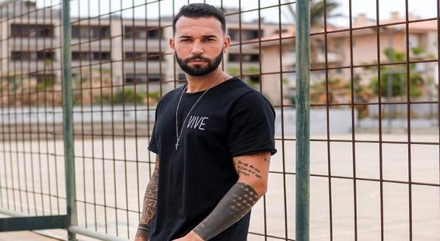 Omar Sánchez, nuevo eliminado de 'Supervivientes 2021