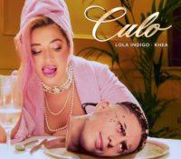 Así suena 'Culo', lo nuevo de Lola Índigo junto al cantante argentino Khea