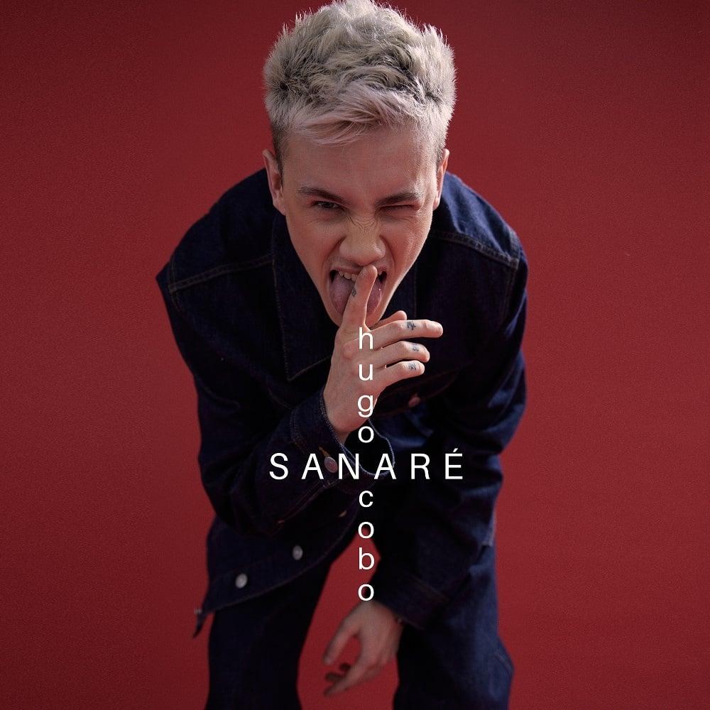 Hugo Cobo viene pisando fuerte con su nuevo EP titulado 'Sanaré'