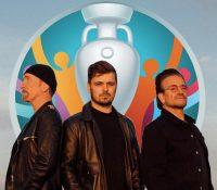 Martin Garrix estrena una nueva versión de 'We Are The People' junto a Bono y The Edge