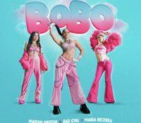 'Bobo', lo nuevo de María Becerra junto a Bad Gyal y María Angeliq se estrena el 24 de junio