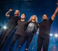 'The Metallica Black List' contará con más de 50 colaboraciones de todos los géneros
