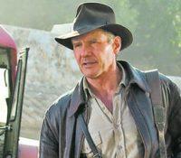 Harrison Ford sufre una lesión durante rodaje de 'Indiana Jones 5'
